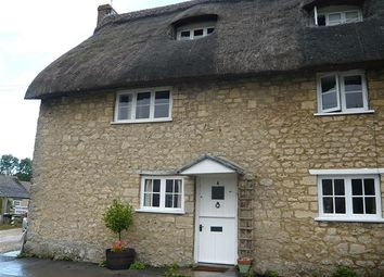 Thumbnail 2 bed cottage to rent in Chapel Hill, Watchfield, Swindon