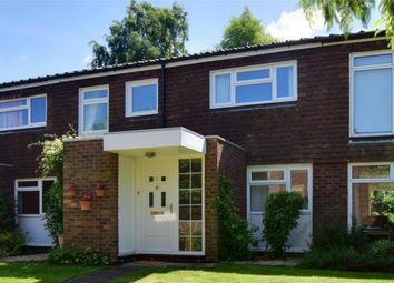 Thumbnail 4 bed terraced house for sale in Cranston Close, Reigate, Surrey