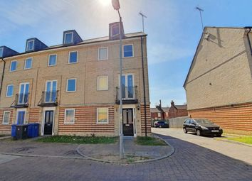 Thumbnail 5 bed end terrace house for sale in Harland Street, Ipswich