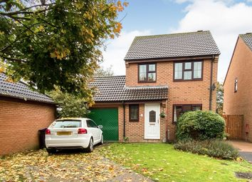 3 bed detached house for sale in Lavender Close, Melksham SN12