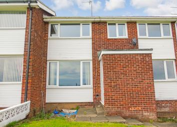 Thumbnail 3 bed semi-detached house to rent in Bruce Kirkup Road, Horden, Peterlee