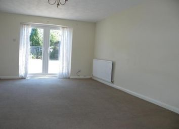 Thumbnail 2 bed property to rent in Evans Road, Basford