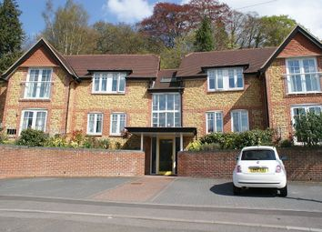 Thumbnail 1 bed flat to rent in Grove Road, Godalming