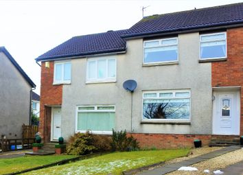Thumbnail 3 bed semi-detached house for sale in Craigflower Gardens, Glasgow