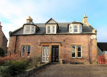 Thumbnail 3 bedroom semi-detached house for sale in 106 Old Edinburgh Road, Inverness