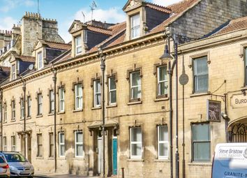 1 bed flat for sale in Anglo Terrace, Bath BA1