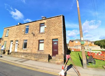 Thumbnail 2 bed end terrace house for sale in Blacker Road, Mapplewell, Barnsley, South Yorkshire