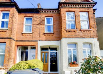 Thumbnail 2 bed maisonette for sale in Northwood Road, Thornton Heath, London, Greater London