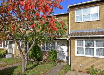 Thumbnail 1 bed terraced house for sale in Ratcliffe Close, Cowley, Uxbridge