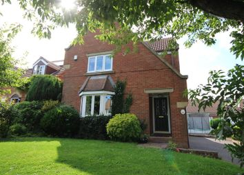 Thumbnail 4 bed detached house for sale in Langdale Way, East Boldon, East Boldon