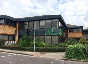 Thumbnail Office to let in CC7, Clifton Court, Cambridge, Cambridgeshire