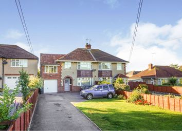 Thumbnail 4 bed semi-detached house for sale in Bristol Road, Churchill