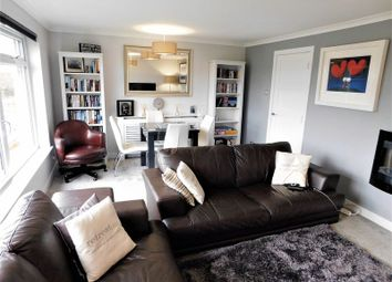Thumbnail 3 bed flat for sale in Pike Close, Stafford