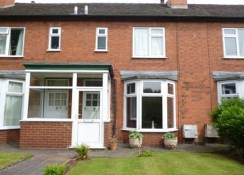 Thumbnail 3 bed property to rent in Manor Cottages, Lichfield
