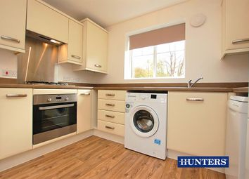 Thumbnail 2 bed flat to rent in Fussell Way, Wollaston, Stourbridge