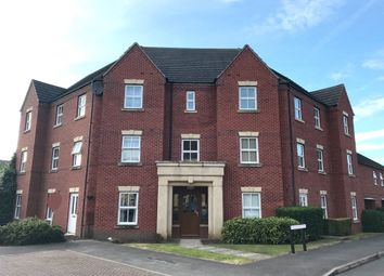 Thumbnail 2 bed flat for sale in Hercules Drive, Newark, Nottinghamshire