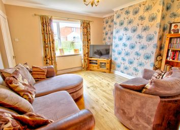 Thumbnail 2 bedroom terraced house for sale in Windsor Terrace, Amble, Morpeth
