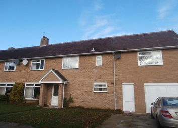 Thumbnail 4 bed semi-detached house to rent in Nuneham Square, Abingdon