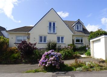 Thumbnail 4 bed property for sale in Vicarage Meadow, Fowey