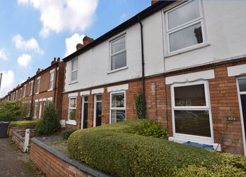 Thumbnail 2 bed terraced house for sale in Exchange Road, West Bridgford