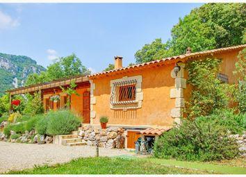 Thumbnail 4 bed villa for sale in Courmes, Tourettes Sur Loup, Alpes-Maritimes, Provence-Alpes-Côte D'azur, France