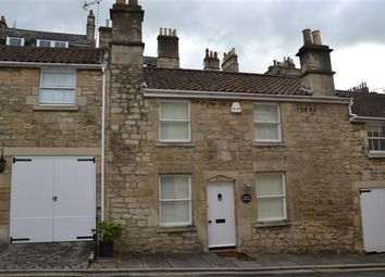 Thumbnail 3 bed property to rent in Circus Place, Bath