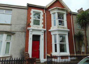 Thumbnail 3 bedroom flat for sale in Coleshill Terrace, Llanelli, Llanelli, Carms