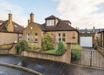 Thumbnail 4 bed detached bungalow for sale in 8 Woodside Gardens, Musselburgh