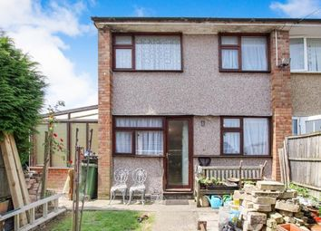 Thumbnail 3 bed end terrace house for sale in Maple Walk, Pucklechurch, Bristol