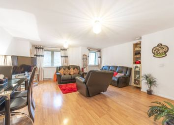 Thumbnail 2 bedroom flat for sale in Greenford Road, Perivale, Greenford