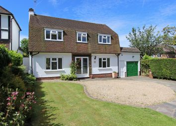 Thumbnail 3 bed detached house for sale in Sutton Lane, Banstead