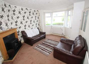 Thumbnail 2 bedroom property to rent in June Avenue, Blackpool