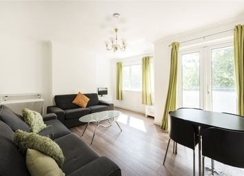 Thumbnail 3 bed flat to rent in Shaftesbury Court, Shaftesbury Street, London