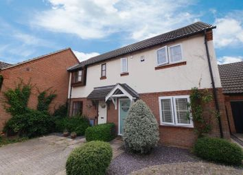 Thumbnail 3 bed end terrace house for sale in Forge Close, Benson, Wallingford
