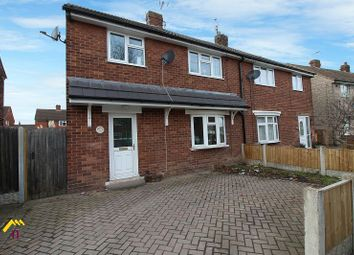 Thumbnail 3 bed semi-detached house to rent in Warren Road, Thorne