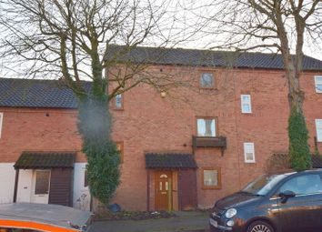 Thumbnail 4 bedroom town house for sale in Glazier Drive, Neath Hill, Milton Keynes