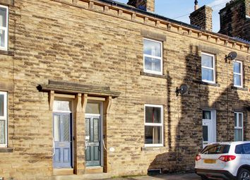 Thumbnail 3 bed terraced house for sale in Millfield Street, Pateley Bridge, Harrogate