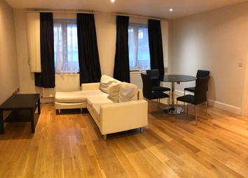 Thumbnail 2 bed flat to rent in Pinner Road, Harrow /Harrow On The Hill