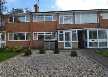Thumbnail 3 bed terraced house for sale in Westhouse Grove, Kings Heath, Birmingham