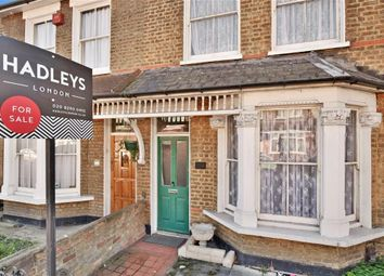 Thumbnail 4 bedroom terraced house for sale in Frant Road, Thornton Heath, Surrey