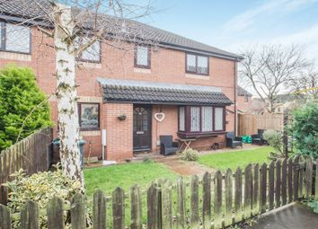 Thumbnail 2 bed property for sale in Astwood Drive, Flitwick, Bedford