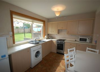 Thumbnail 4 bed terraced house to rent in Gaitside Drive, Garthdee, Aberdeen