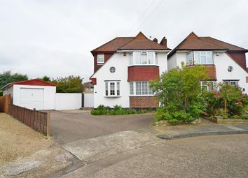 3 bed detached house for sale in Canford Gardens, New Malden KT3