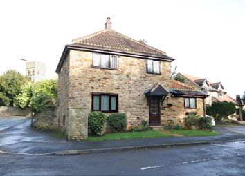 Thumbnail 3 bed detached house for sale in Church View, Campsall, Doncaster