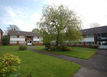 Thumbnail 2 bed flat to rent in Fair Hope Court, Blackburn