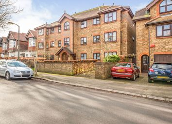 Thumbnail 1 bed flat for sale in 52 Overton Road, Sutton