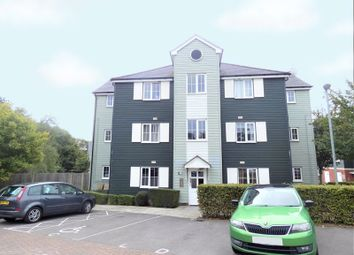Thumbnail 2 bed flat for sale in Titchfield Common, Fareham