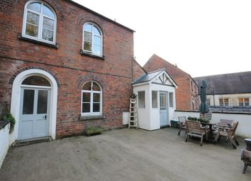 Thumbnail 3 bed end terrace house for sale in Gordon Terrace, London Road, Brimscombe, Stroud