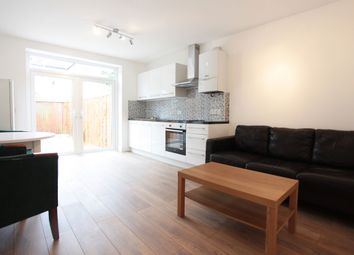 Thumbnail 2 bed flat to rent in Tynemouth Rd, Mitcham