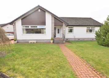 Thumbnail 4 bed detached house for sale in Rogerhill Gait, Lanark